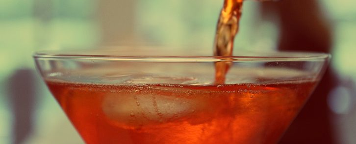 Fazy uzależnienia od alkoholu