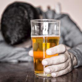 Młodzież a alkohol