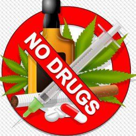 Coraz więcej dzieci jest uzależnionych od narkotyków